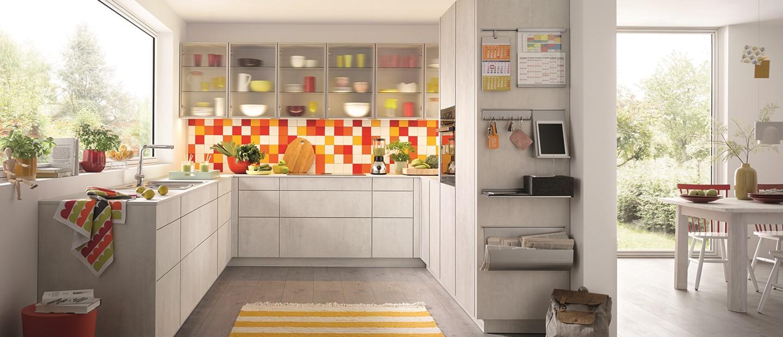 Die richtige Farbgestaltung für deine Küche  DeinKüchenplaner