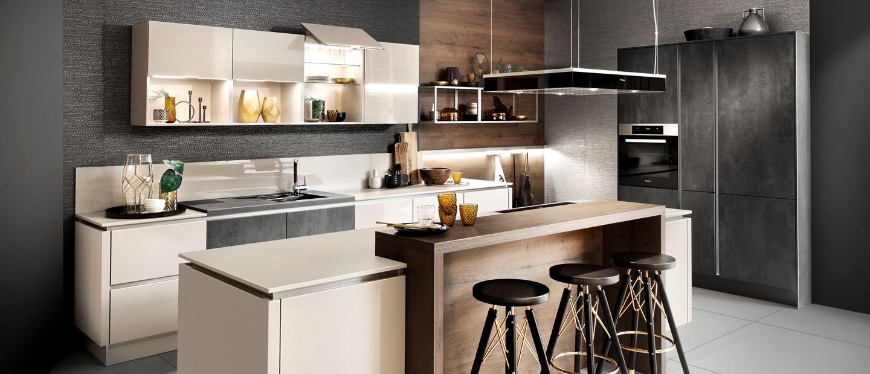 In 17 Schritten zum Design deiner Traumküche  DeinKüchenplaner