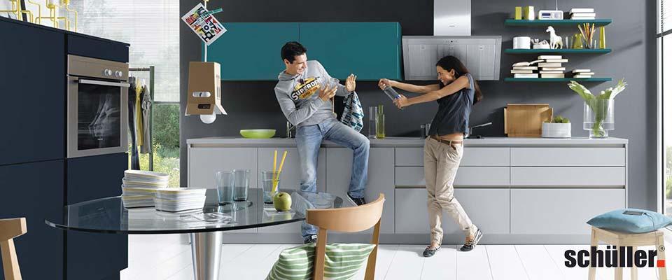 Domeyer  Einrichtungen & Einbauküchen's featured image