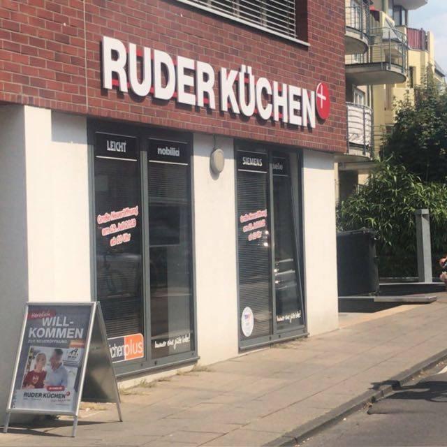 Ruder Küchen und Hausgeräte Hamburg's featured image